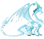 Blizzard Dragon 3