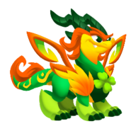 Macha Dragon 2