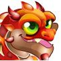 Spiky Dragon m1