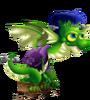Frankie Dragon 2