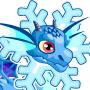 Snowflake Dragon m1