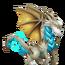 Millennium Dragon 3