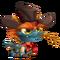 Gold Rush Dragon 1