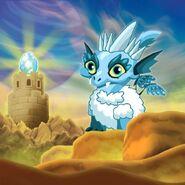 Ice Dragon-Hatch