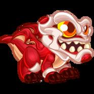 Titan Dragon 1