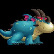 Chobby Dragon 2