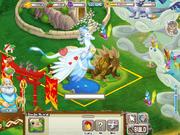 Pure Dragon