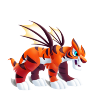 Tiger Dragon 2