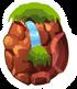 Waterfall Dragon 0