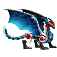 Adamantium Dragon 3