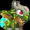 Promethium Dragon 1