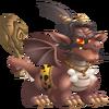 Troglodyte Dragon 2