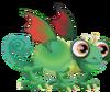 Chameleon Dragon 2