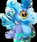 Crystal Dragon 1