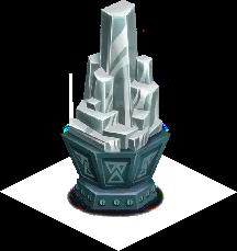 Metal Crystal 1