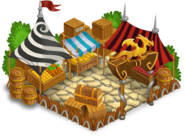 New Dragon Market