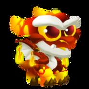 Fervour Dragon 1