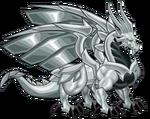 Metal Dragon 3