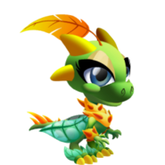 Super Nature Dragon 1