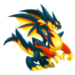 Dark Ash Dragon 3