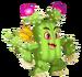 Cactus Dragon 3