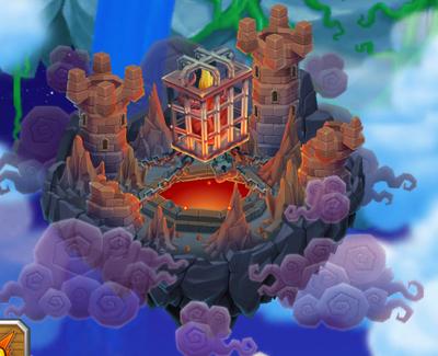 Dungeon Island Full