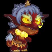 Oni Dragon 1