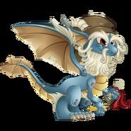 Da Vinci Dragon 2