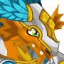 Paladin Dragon m2