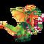 Xmas Elf Dragon 3