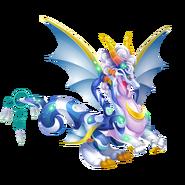 Deliriam Dragon 3