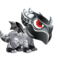 Double Metal Dragon 1