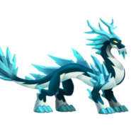 Massif Dragon 3