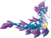Pure Sea Dragon 3