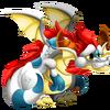 Sad Dragon 2