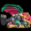 Mace Dragon 2