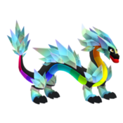 Drainbow Dragon 3