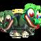 Terrifying Dragon 1