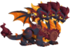 Cerberus Dragon 2