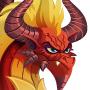 Demon Dragon m3
