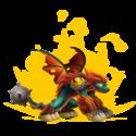 Noble dragon tension 2
