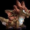 Quake Dragon 2
