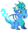 Special Cool Fire Dragon 1