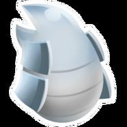 Chrome Dragon 0