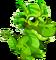 Emerald Dragon 1