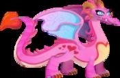 Love Dragon 3-0