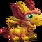 Sunlight Dragon 1