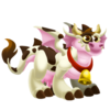 Cow Dragon 2