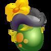 Huevo Malabarista
