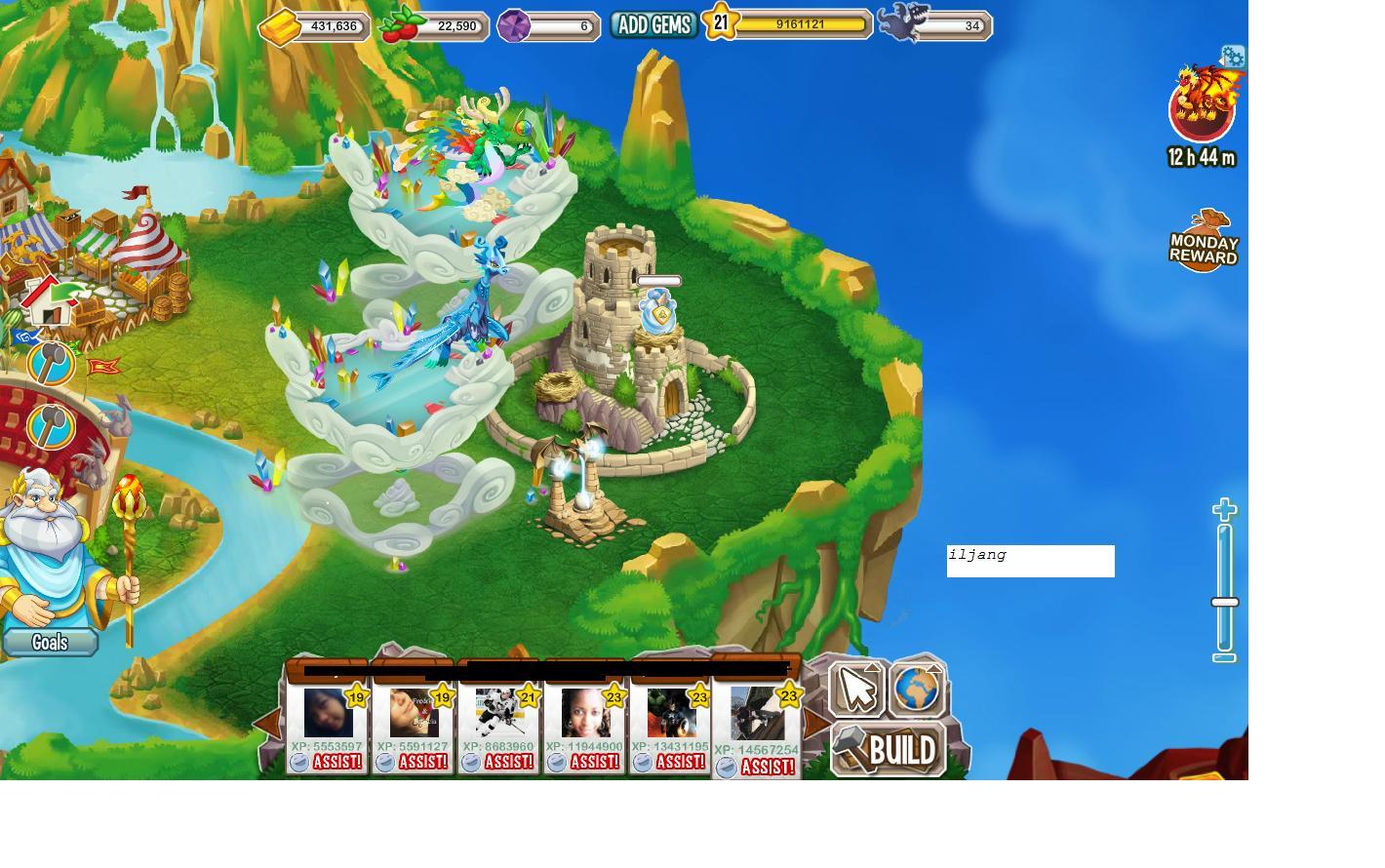 User BlogIljang Road To Pure Dragon